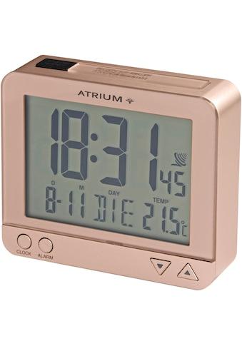 Atrium Funkwecker »A760-17« kaufen