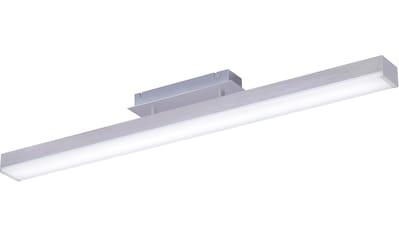 TRIO Leuchten,LED Deckenleuchte»LIVARO«, kaufen