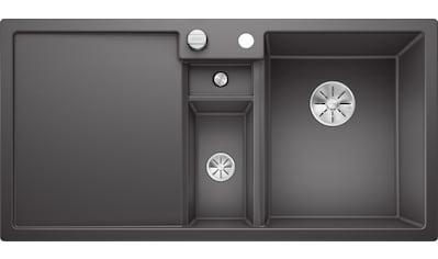 BLANCO Granitspüle »COLLECTIS 6 S«, aus SILGRANIT®, benötigte Unterschrankbreite: 60 cm kaufen