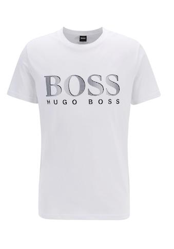 Boss Print - Shirt kaufen