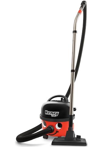 Numatic Bodenstaubsauger Henry HVR200 - 11, 620 Watt, mit Beutel kaufen