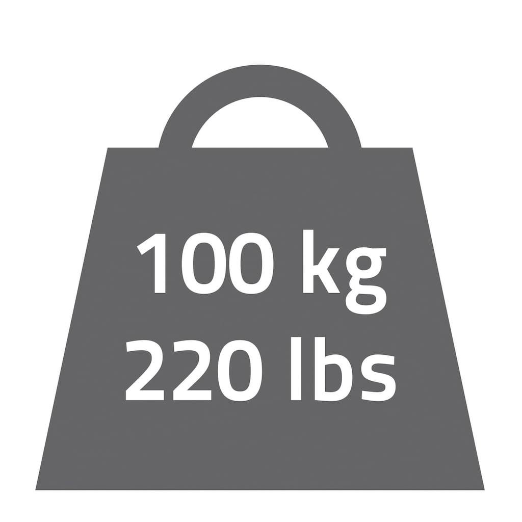 RIDDER Haltegriff »Premium«, ca. 60 cm lang