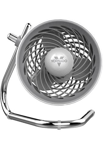 VORNADO Tischventilator »Pivot Weiß-Eisgrau« kaufen