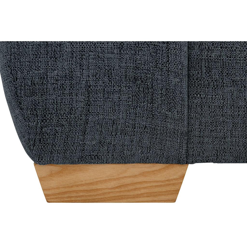 Home affaire Sessel »Lotus Home«, wahlweise mit Kopfteilverstellung und Aqua Clean-Bezug für leichte Reinigung mit Wasser