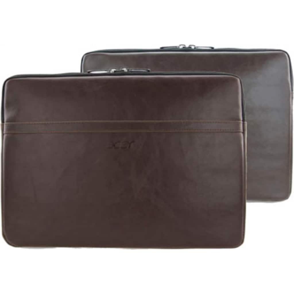 Acer Laptoptasche »Premium Sleeve 14Zoll TravelMate X3«