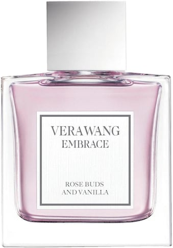 "Vera Wang Eau de Toilette ""Embrace Rose & Vanilla"" kaufen"