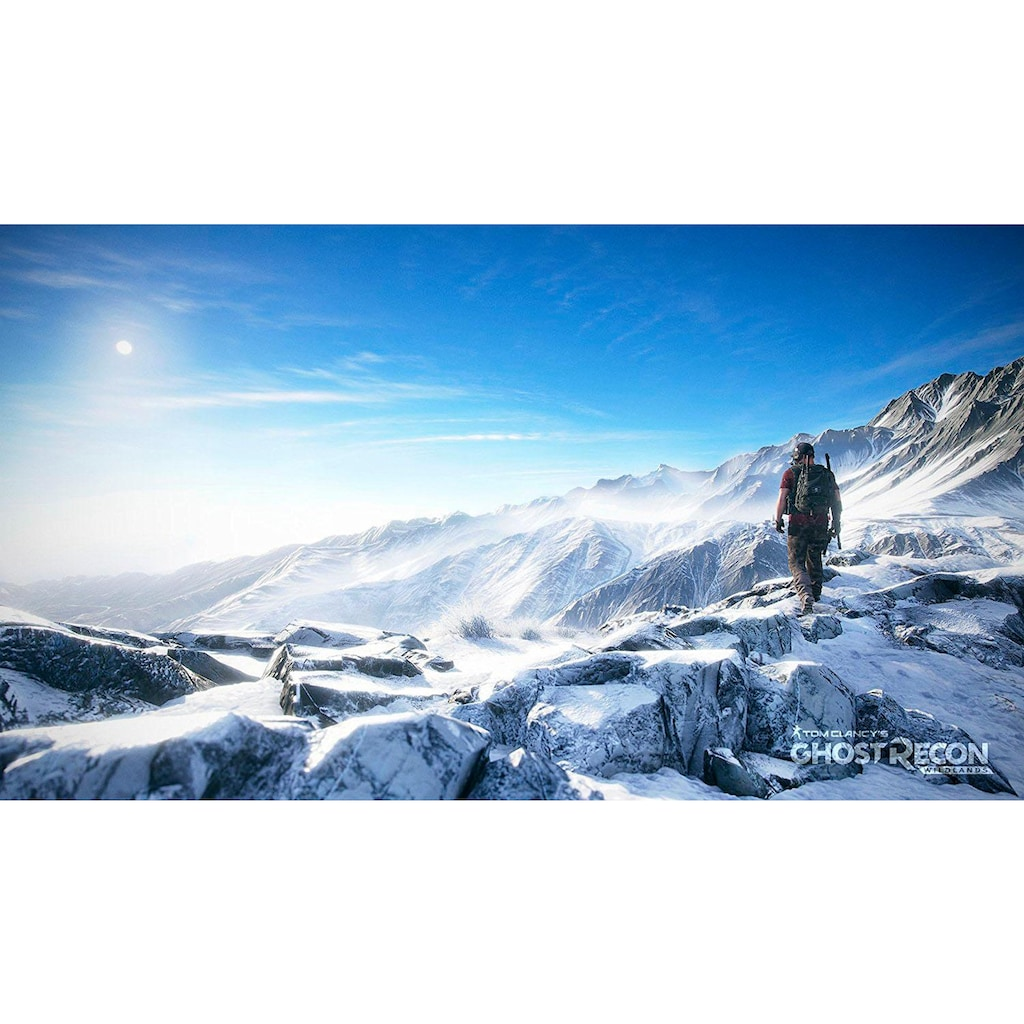 UBISOFT Spiel »Tom Clancy's: Ghost Recon Wildlands«, Xbox One, Software Pyramide