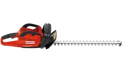 Grizzly Tools Akku-Heckenschere »AHS 4055 Lion«, 55 cm Schnittlänge, ohne Akku und... kaufen
