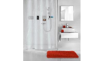 Kleine Wolke Duschvorhang »Pocket« Breite 200 cm kaufen