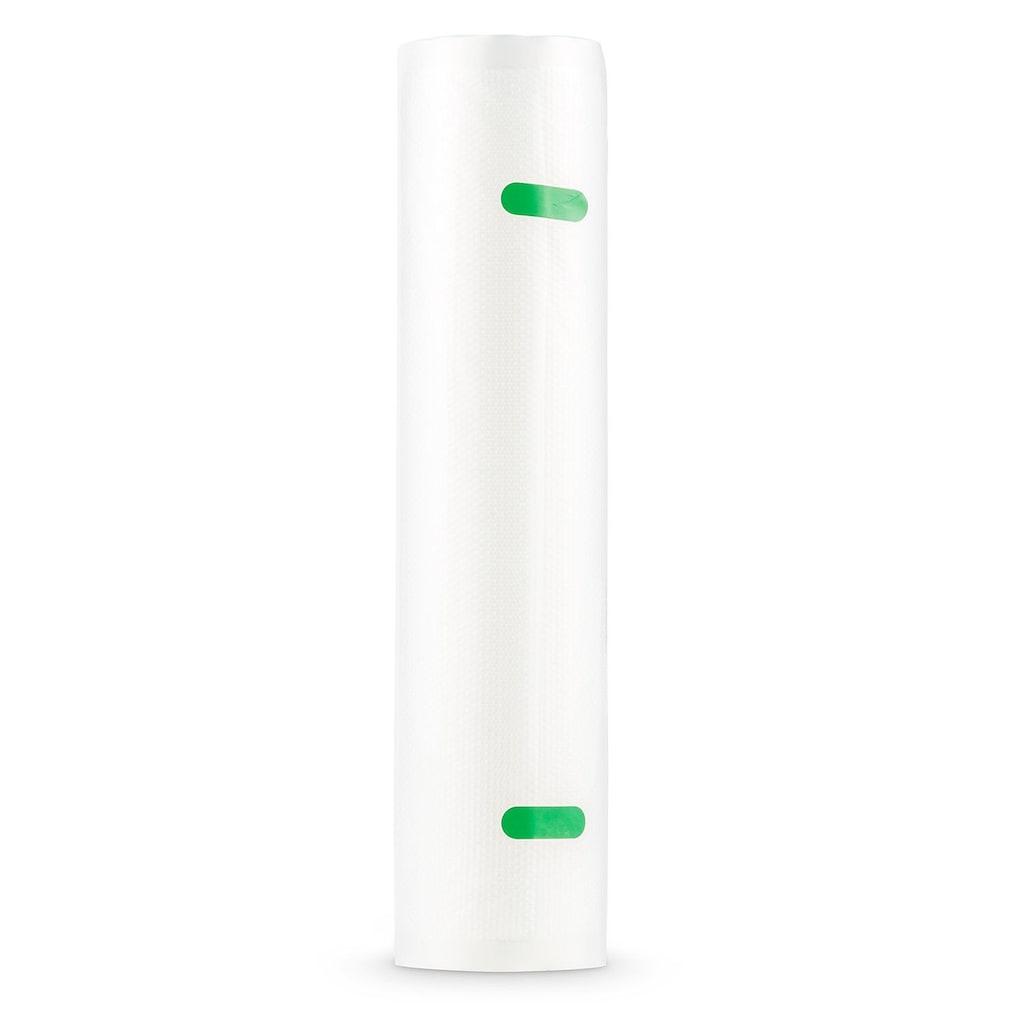 Klarstein Bagpack XL Vakuumbeutel Wabenstruktur Folienschlauch 2 x