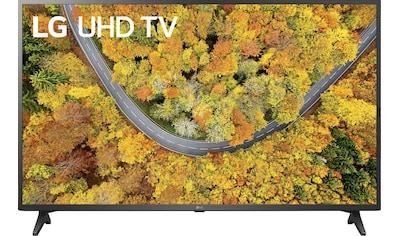 "LG LCD-LED Fernseher »65UP75009LF«, 164 cm/65 "", 4K Ultra HD, Smart-TV, LG Local... kaufen"