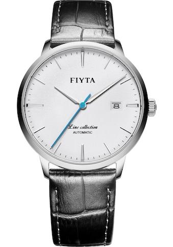 FIYTA Automatikuhr »LINE, GA801000.WWB« kaufen