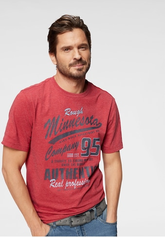 Man's World T - Shirt kaufen