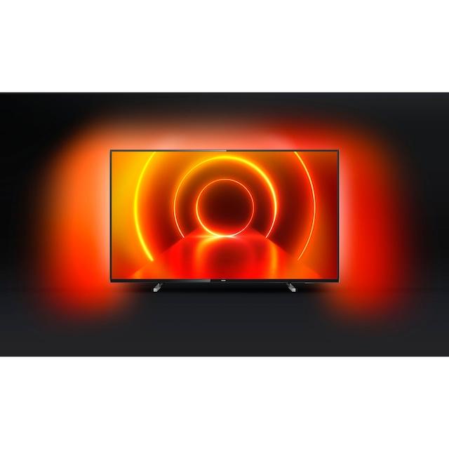 Philips 65PUS7805 LED-Fernseher (164 cm / (65 Zoll), 4K Ultra HD, Smart-TV