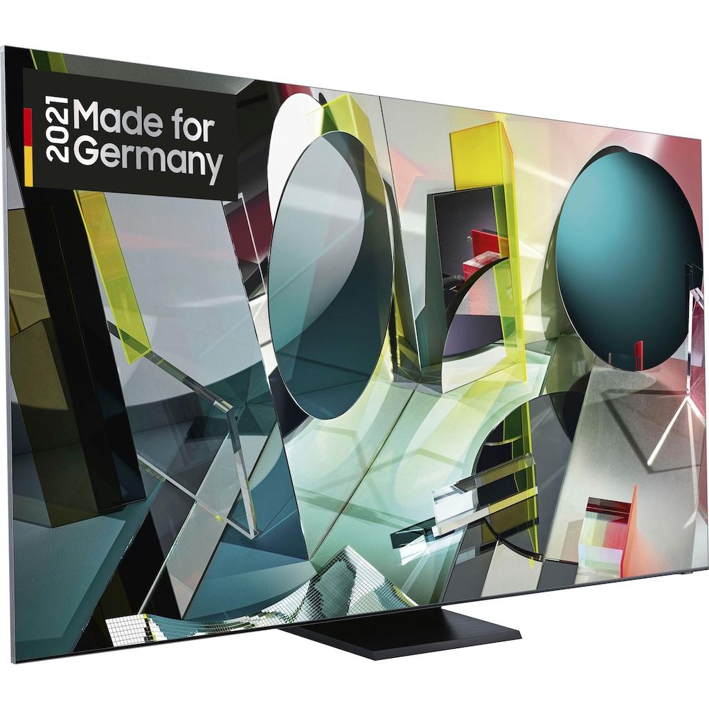 """Samsung QLED-Fernseher »GQ65Q950TST«, 163 cm/65 """", 8K, Smart-TV"""