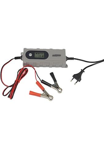 MANNESMANN Batterieladegerät » 6/12 V« kaufen