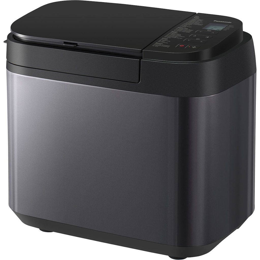 Panasonic Brotbackautomat »SD-YR2540HXD«, 32 Programme, 550 W