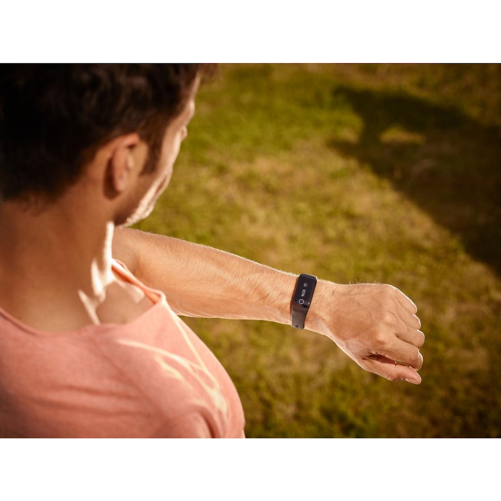 Soehnle Fitness-Tracker »Fit Connect 200 HR«