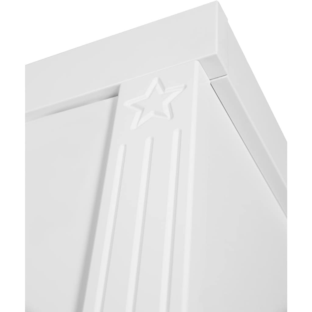 roba® Kleiderschrank »Maxi, 3-türig«
