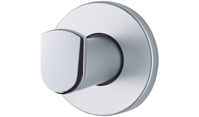 KEUCO Handtuch - Haken »Plan«, Handtuchhaken Aluminium silber - eloxiert kaufen