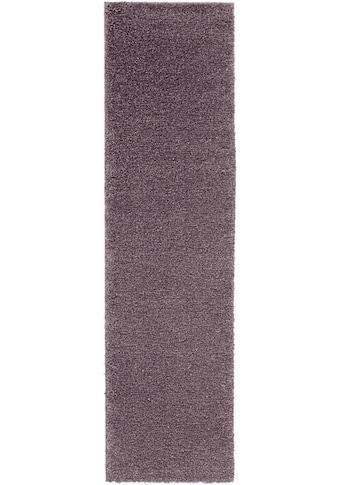 Guido Maria Kretschmer Home&Living Hochflor-Läufer »Cosima«, rechteckig, 30 mm Höhe kaufen