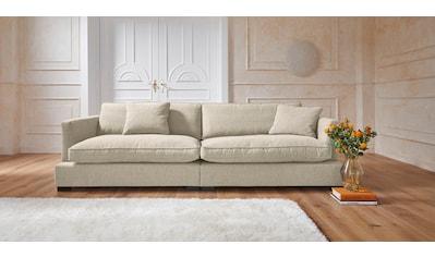 Guido Maria Kretschmer Home&Living Big-Sofa »Annera«, besonders weicher und... kaufen