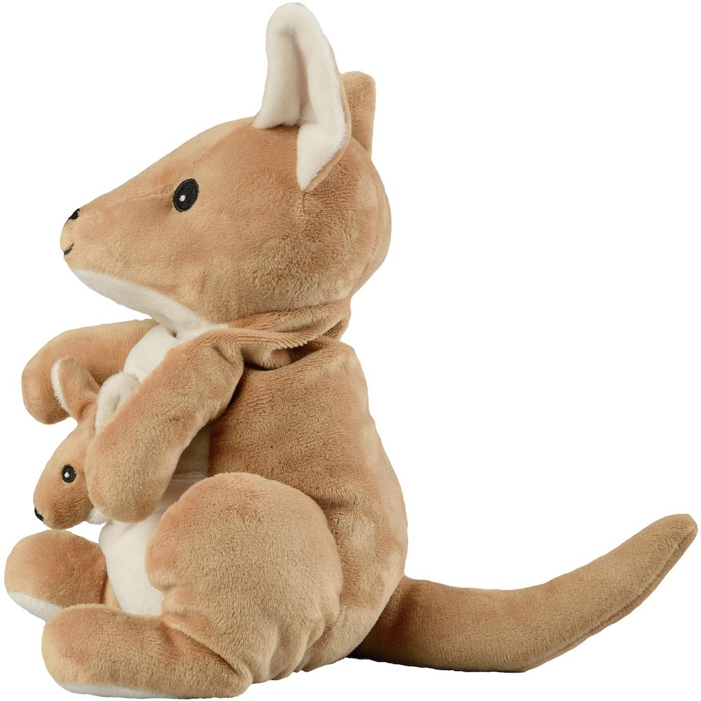 Warmies® Wärmekissen »Känguru«