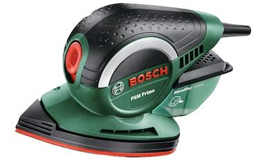 BOSCH Multischleifer »PSM Primo« kaufen