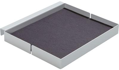 Müller SMALL LIVING Ansteckplatte, FLAI Add-On-Element No. 3, passend für die Betten »FLAI« und »PLANE« kaufen
