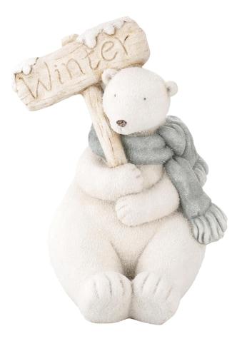Tierfigur »Eisbär« kaufen