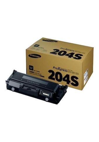 Samsung Tonerpatrone »MLT-D204S, original, SU938A, schwarz« kaufen