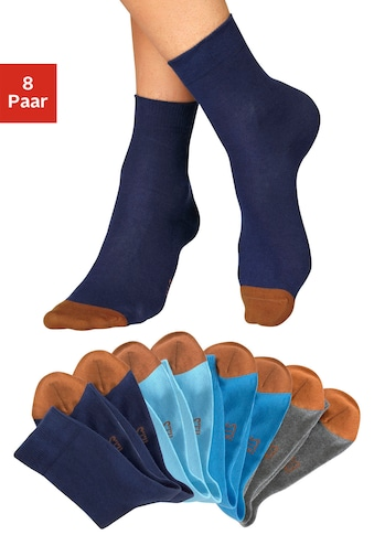 H.I.S Socken (8 Paar) kaufen