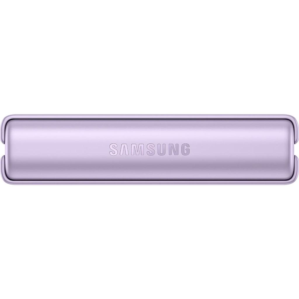 "Samsung Smartphone »Galaxy Z Flip 3 5G, 128GB«, (17,03 cm/6,7 "", 128 GB Speicherplatz, 12 MP Kamera)"