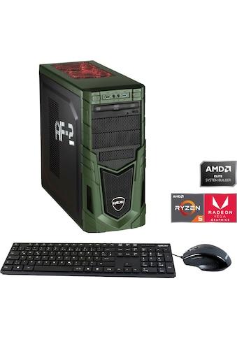 Hyrican Gaming-PC »Multimedia PC 6435« kaufen