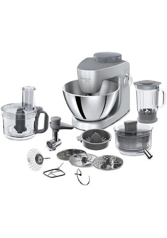 KENWOOD Küchenmaschine »MultiOne KHH326 SI«, Gratiszubehör im Wert von ca. 159,-€ kaufen