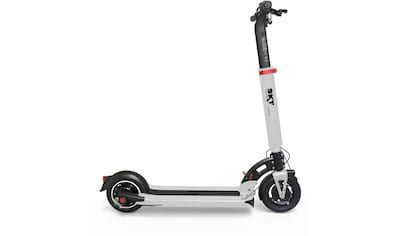 SXT Scooters E - Scooter »SXT Buddy V2«, 650 Watt, 35 km/h kaufen