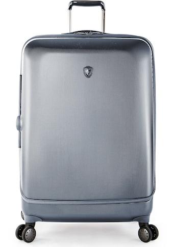 Heys Hartschalen-Trolley »Portal, 76 cm, Schieferblau«, 4 Rollen kaufen