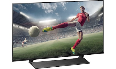 "Panasonic LED-Fernseher »TX-40JXW854«, 100 cm/40 "", 4K Ultra HD, Smart-TV kaufen"