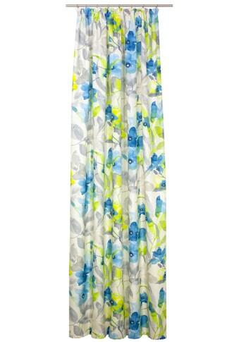 Wirth Vorhang nach Maß »Vignola«, Breite 132 cm kaufen
