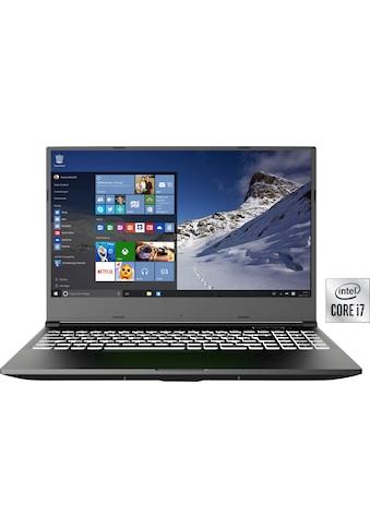 XMG CORE 15  -  E20 Notebook (39,62 cm / 15,6 Zoll, Intel,Core i7, 1000 GB SSD) kaufen