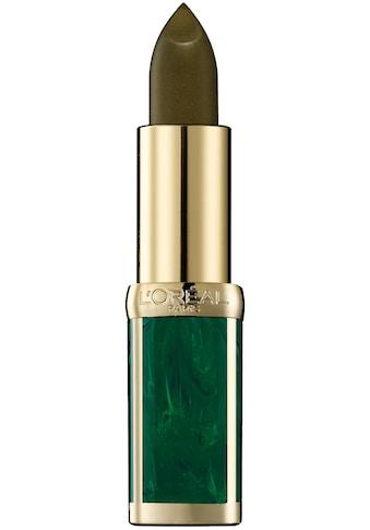 """L'ORÉAL PARIS Lippenstift """"Color Riche Balmain"""" kaufen"""