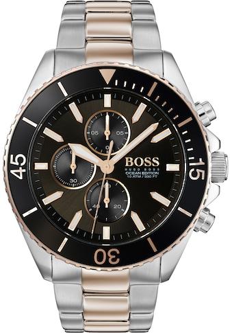 Boss Chronograph »OCEAN EDITION, 1513705« kaufen