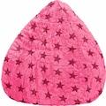 Sitting Point Sitzsack »Fluffy Stars L«
