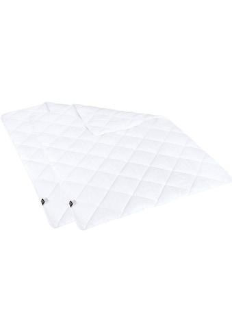 Microfaserbettdecke, »Classic Dream«, SEI Design, Füllung: 6D - Hohlfaser, Bezug: Microfaser, (2 - tlg.) kaufen