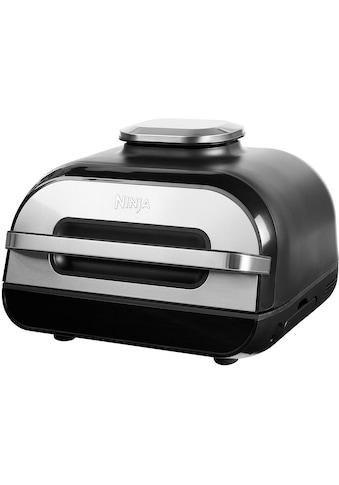 NINJA Heissluftfritteuse »Foodi MAX AG551EU« kaufen