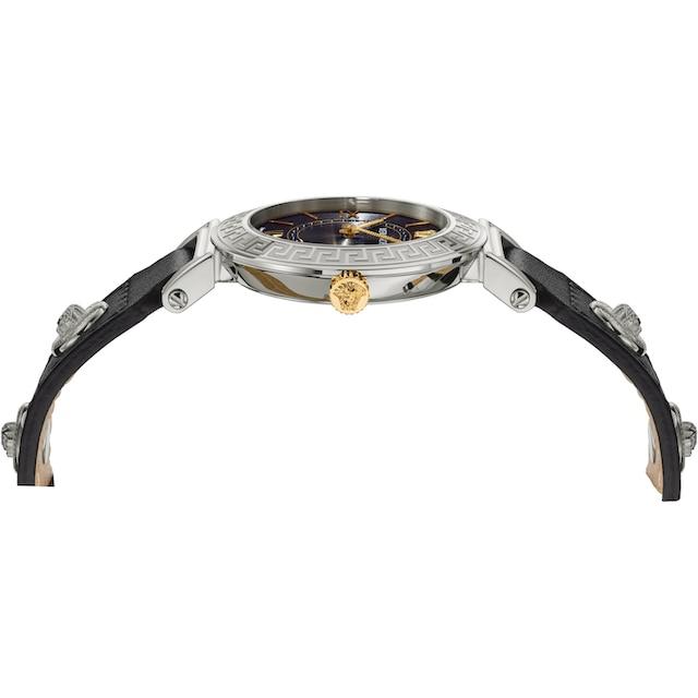 Versace Schweizer Uhr »Tribute, VEVG00120«