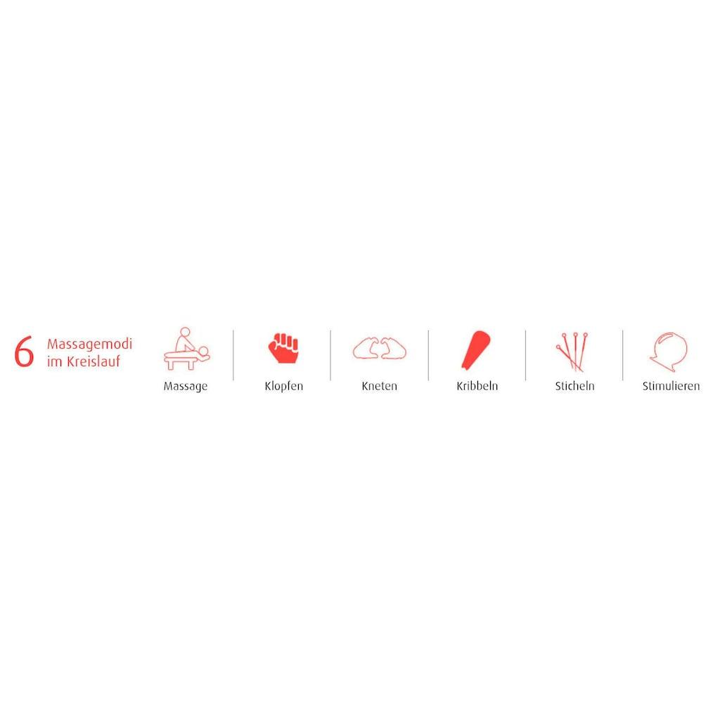 Hydas EMS-Gerät »Smart Massager«, mit 2 Pads