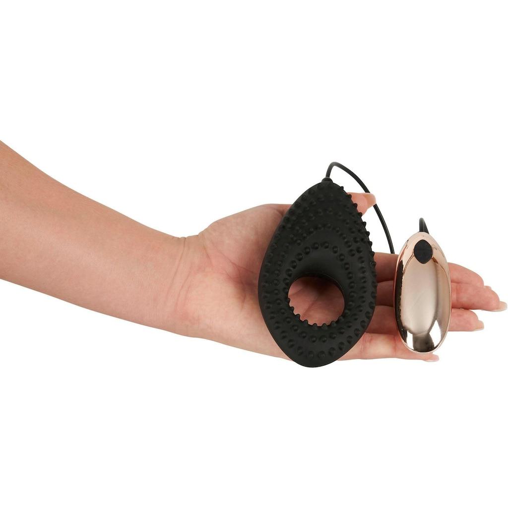 You2Toys Paar-Vibrator »Couple´s Cushion«