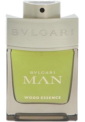 "BVLGARI Eau de Parfum ""Wood Essence"" kaufen"