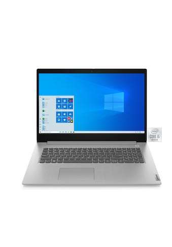 Lenovo IdeaPad 3 17IML05 Notebook (43,9 cm / 17,3 Zoll, Intel,Core i5, 512 GB SSD) kaufen